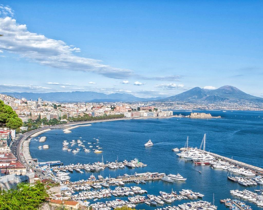 Napoli tour