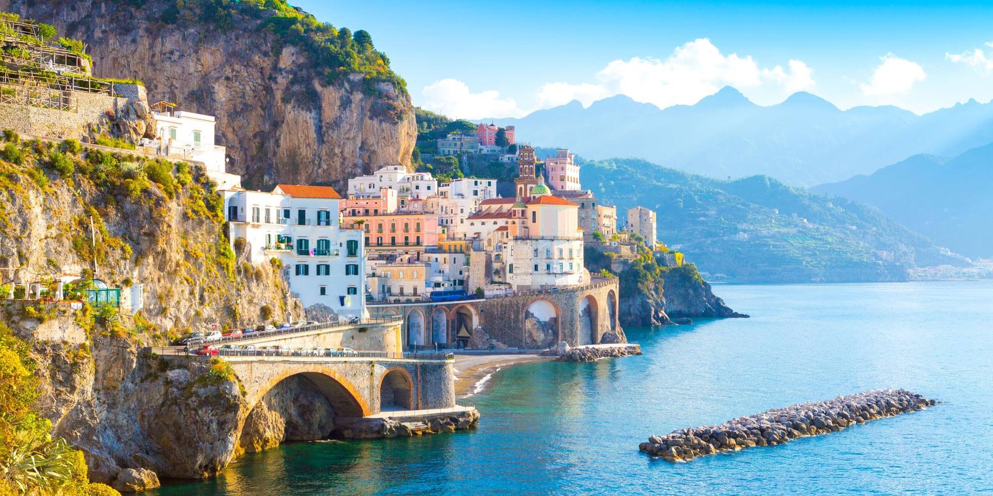 Amalfi tour