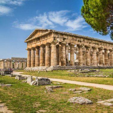 Paestum tour